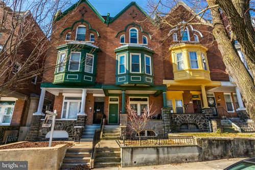 Photo of 2206 LINDEN AVE, BALTIMORE, MD 21217 (MLS # MDBA501030)