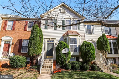 Photo of 1817 FREE TER, FREDERICK, MD 21702 (MLS # MDFR255030)