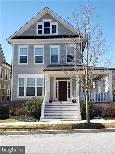 Photo of 7782 WATER ST, FULTON, MD 20759 (MLS # MDHW2000030)