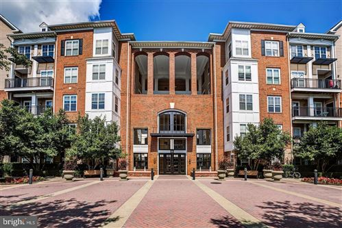 Photo of 501 HUNGERFORD DR #319, ROCKVILLE, MD 20850 (MLS # MDMC689030)