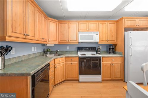 Tiny photo for 7 124TH ST #101, OCEAN CITY, MD 21842 (MLS # MDWO2001030)
