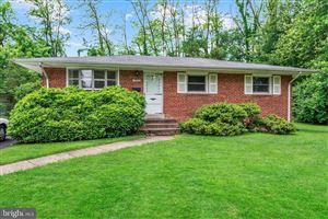 Photo of 3906 EGAN DR, FAIRFAX, VA 22030 (MLS # VAFC118030)