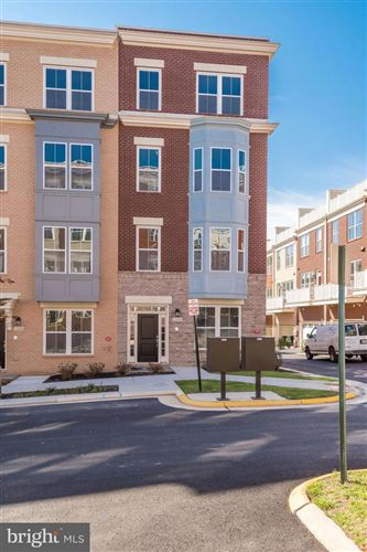 Photo of 11695 SUNRISE SQUARE PL #08, RESTON, VA 20191 (MLS # VAFX1087030)