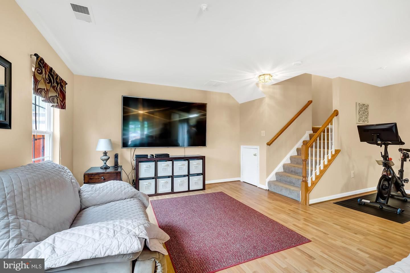 Photo of 5042 CROYDON TER, FREDERICK, MD 21703 (MLS # MDFR267030)