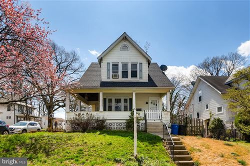Photo of 3221 TYNDALE AVE, BALTIMORE, MD 21214 (MLS # MDBA506032)