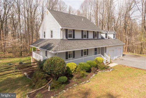 Photo of 7618 LAKE SHORE DR, OWINGS, MD 20736 (MLS # MDCA175032)