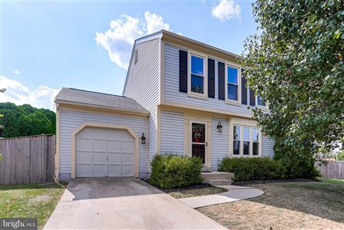 Photo of 741 PINE AVE, FREDERICK, MD 21701 (MLS # MDFR253032)