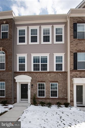 Photo of 6154 POSEY ST, FREDERICK, MD 21703 (MLS # MDFR257032)