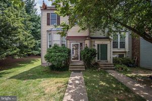 Photo of 19 FOREST LANDING CT, ROCKVILLE, MD 20850 (MLS # MDMC670032)