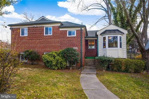 Photo of 8823 SUNDALE DR, SILVER SPRING, MD 20910 (MLS # MDMC741032)