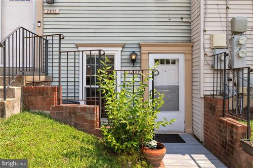 Photo of 7209 CIPRIANO SPRINGS DR, LANHAM, MD 20706 (MLS # MDPG2006032)