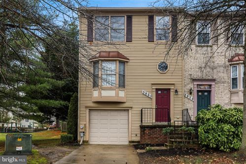 Photo of 3820 ENVISION TER, BOWIE, MD 20716 (MLS # MDPG556032)