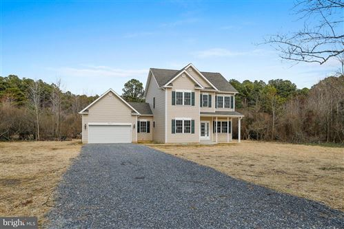 Photo of 29870 BOLINGBROKE LN, TRAPPE, MD 21673 (MLS # MDTA133032)