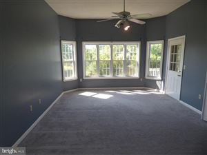 Tiny photo for 10303 TURTLE CT, OCEAN CITY, MD 21842 (MLS # MDWO108032)