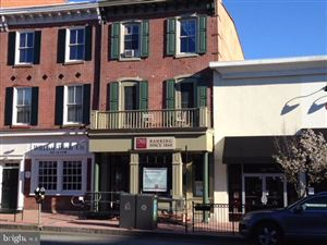 Photo of 126 W MARKET ST #4, WEST CHESTER BORO, PA 19382 (MLS # PACT479032)
