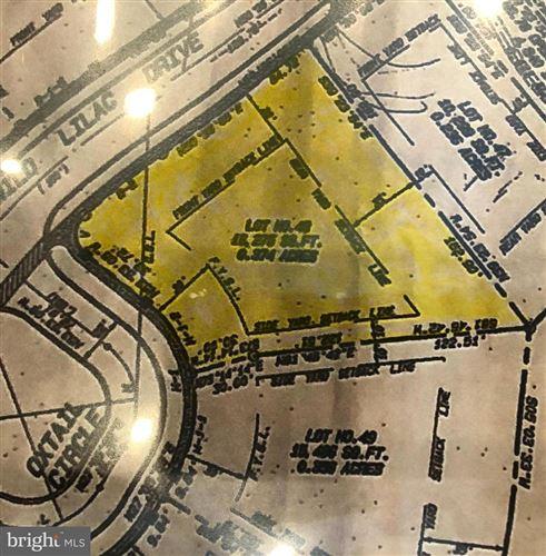 Photo of WILD LILAC DRIVE LOT #48, EAST PETERSBURG, PA 17520 (MLS # PALA135032)
