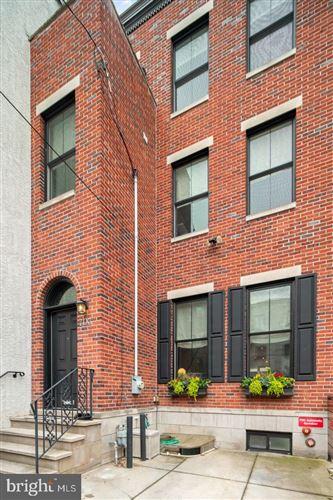 Photo of 703 S 7TH ST, PHILADELPHIA, PA 19147 (MLS # PAPH935032)