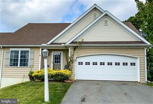 Photo of 150 CAMBRIDGE DR, RED LION, PA 17356 (MLS # PAYK123032)