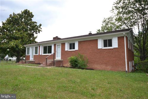Photo of 18001 REVA, REVA, VA 22701 (MLS # VACU141032)