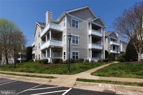 Photo of 14302 ROSY LN #12, CENTREVILLE, VA 20121 (MLS # VAFX1193032)