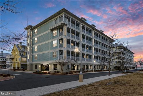 Photo of 37 FOUNTAIN DR W #4A, OCEAN CITY, MD 21842 (MLS # 1001561034)