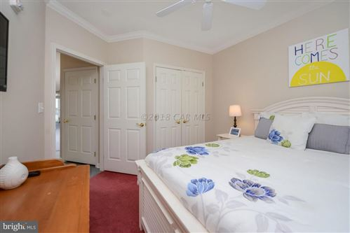 Tiny photo for 37 FOUNTAIN DR W #4A, OCEAN CITY, MD 21842 (MLS # 1001561034)