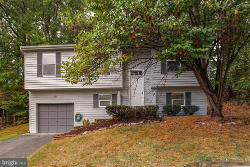 Photo of 6860 WHISTLING SWAN WAY, NEW MARKET, MD 21774 (MLS # MDFR258034)
