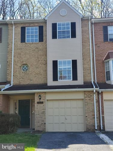 Photo of 19645 WHITE SADDLE DR, GERMANTOWN, MD 20874 (MLS # MDMC702034)