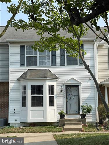 Photo of 2332 BARKLEY PL, DISTRICT HEIGHTS, MD 20747 (MLS # MDPG2005034)