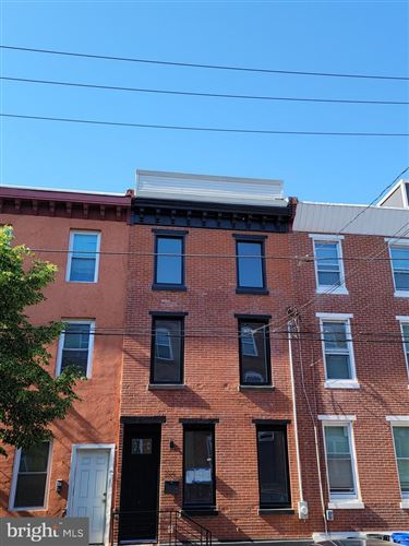 Photo of 1614 ELLSWORTH ST, PHILADELPHIA, PA 19146 (MLS # PAPH1009034)