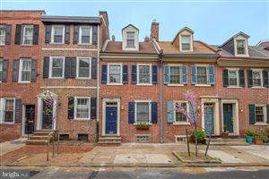 Photo of 424 S 7TH ST, PHILADELPHIA, PA 19147 (MLS # PAPH798034)