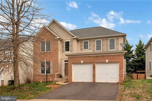 Photo of 128 KING EDWARD CT, CULPEPER, VA 22701 (MLS # VACU141034)
