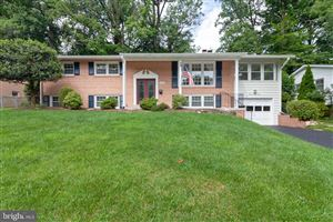 Photo of 3308 MIDLAND RD, FAIRFAX, VA 22031 (MLS # VAFX1069034)