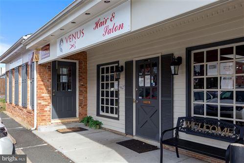 Photo of 9427 MAIN ST, MANASSAS, VA 20110 (MLS # VAMN141034)