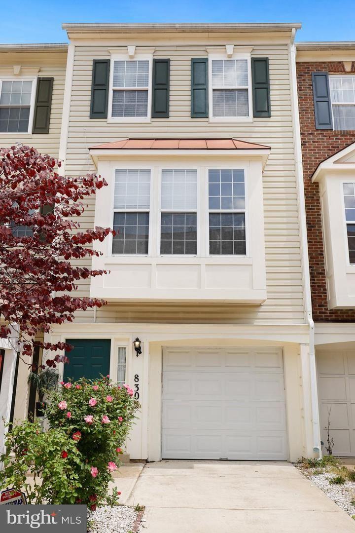 8305 GREEN GRASS RD, Laurel, MD 20724 - MLS#: MDAA465034