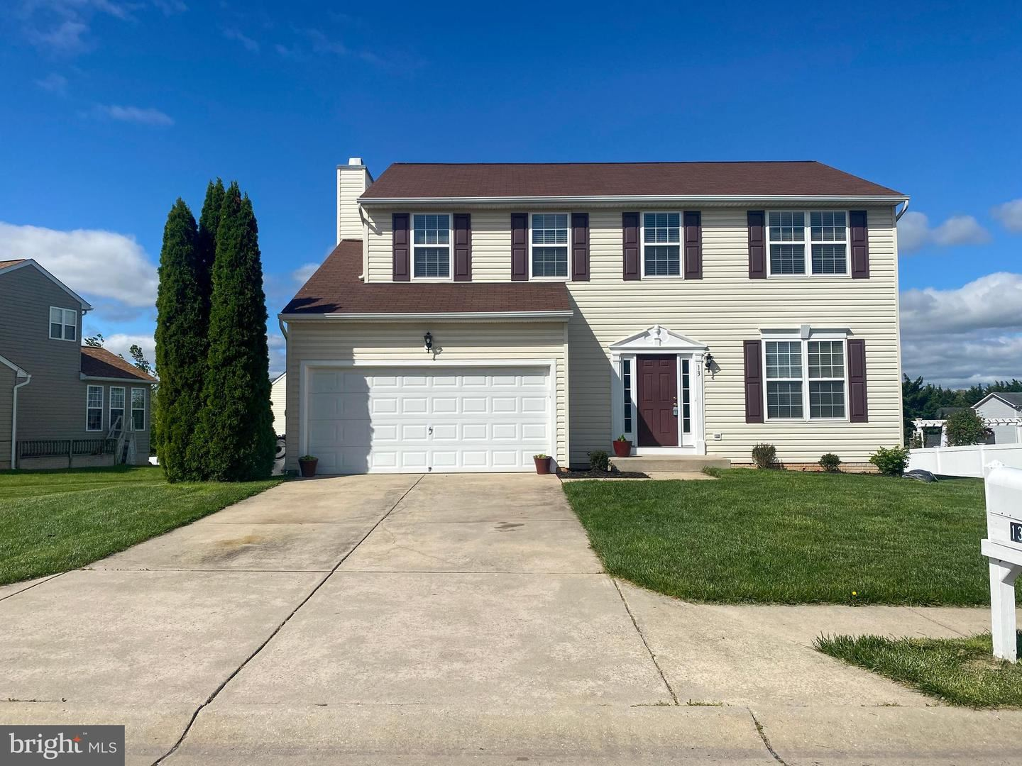 13 KWANZAN ST, Taneytown, MD 21787 - MLS#: MDCR2000034