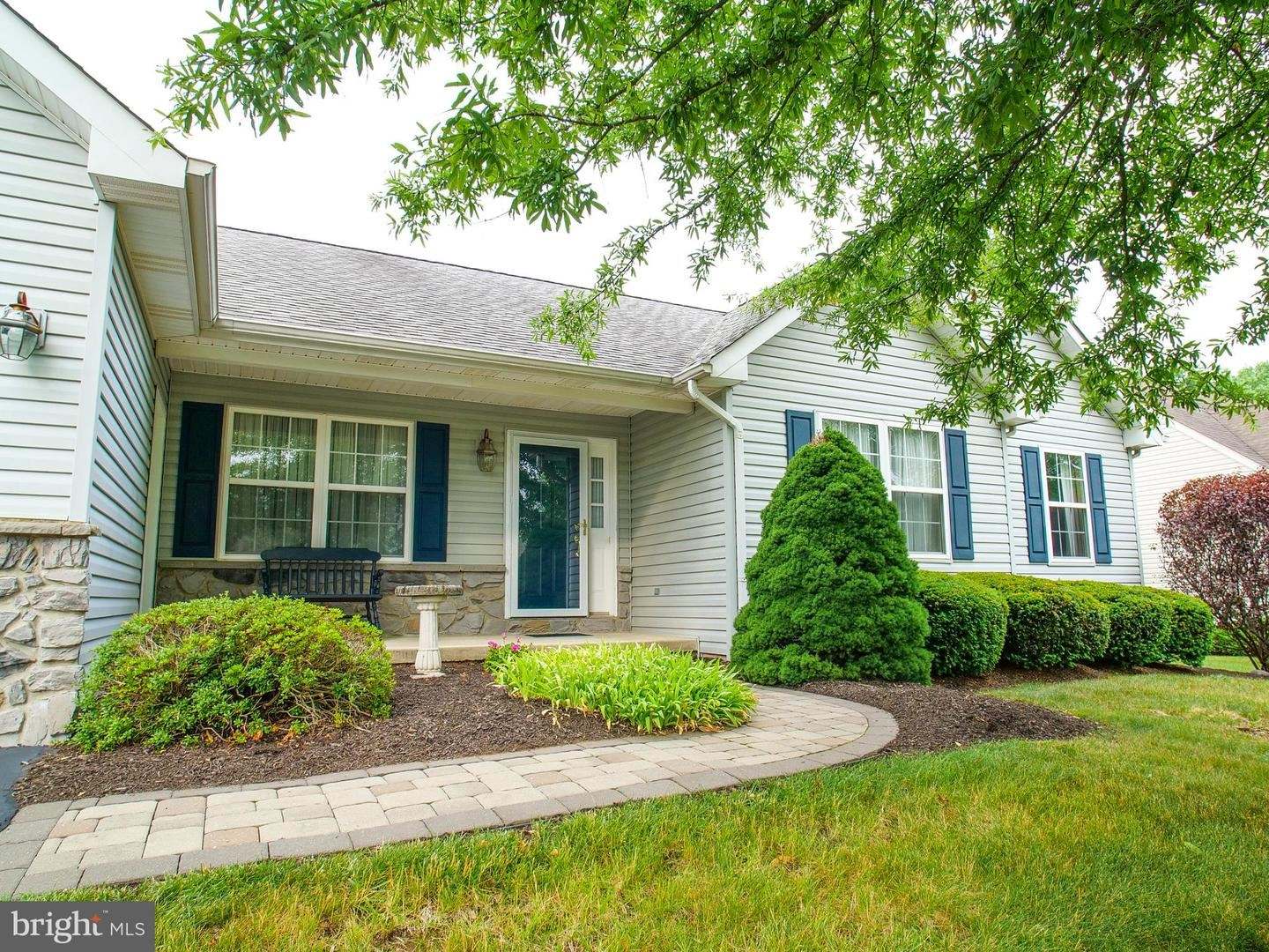 62 PRESIDENTIAL DR, Royersford, PA 19468 - #: PAMC653034
