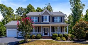 Photo of 3385 CANNONCADE CT, CHESAPEAKE BEACH, MD 20732 (MLS # MDCA100035)