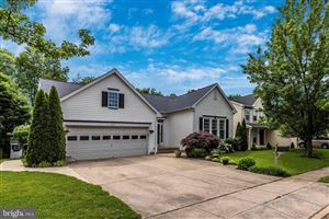 Photo of 810 APACHE CT, FREDERICK, MD 21701 (MLS # MDFR252036)