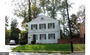 Photo of 4 NELSON ST, ROCKVILLE, MD 20850 (MLS # MDMC687036)