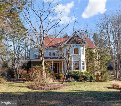 Photo of 15229 BAUGHMAN DR, SILVER SPRING, MD 20906 (MLS # MDMC693036)