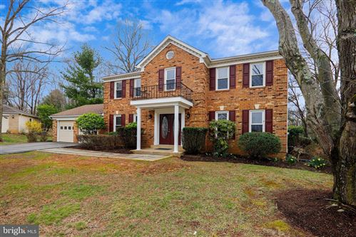 Photo of 2425 LAURELWOOD TERR, SILVER SPRING, MD 20905 (MLS # MDMC702036)