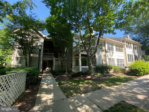 Photo of 10846 ANTIGUA TER #203, ROCKVILLE, MD 20852 (MLS # MDMC714036)