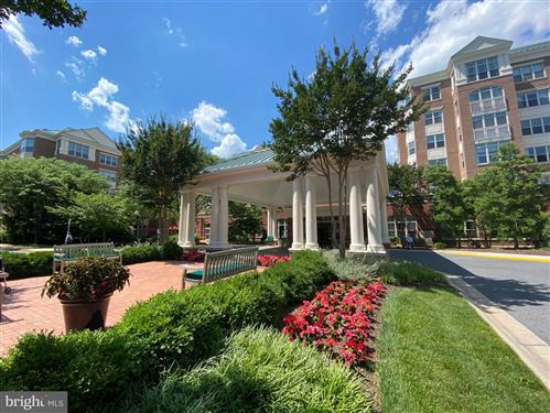 Photo of 9707 OLD GEORGETOWN RD #1219, BETHESDA, MD 20814 (MLS # MDMC758036)