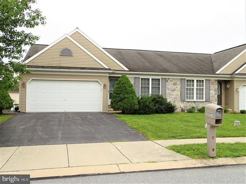 Photo of 4146 GREEN PARK DR, MOUNT JOY, PA 17552 (MLS # PALA182036)