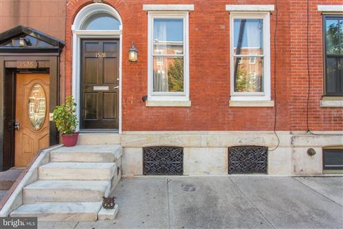 Photo of 1528 CHRISTIAN ST, PHILADELPHIA, PA 19146 (MLS # PAPH939036)