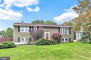 Photo of 120 FOREST HILLS RD, RED LION, PA 17356 (MLS # PAYK123036)