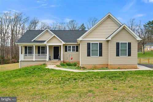 Photo of 17520 LAKEMONT DR, CULPEPER, VA 22701 (MLS # VACU141036)