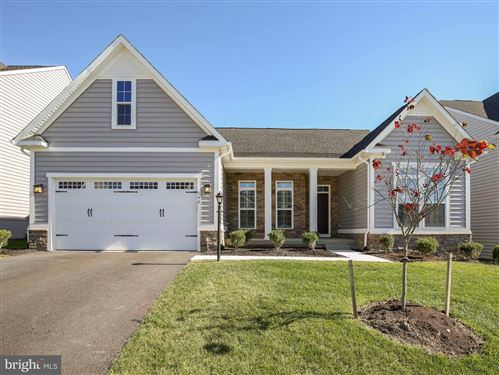 Tiny photo for 144 EMPEROR DR, LAKE FREDERICK, VA 22630 (MLS # VAFV152036)