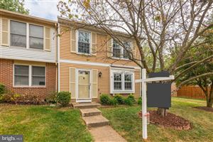 Photo of 1673 SIERRA WOODS CT, RESTON, VA 20194 (MLS # VAFX1094036)